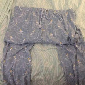 Disney sleep pajama bottoms by munki
